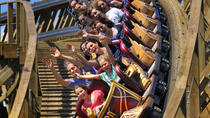 Europa-Park Entrance Ticket with Fast Cash Lane Access, Freiburg, Theme Park Tickets & Tours