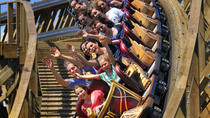 Europa-Park Entrance Ticket with Skip-the-Line Access, Freiburg, Theme Park Tickets & Tours