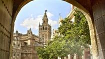 Private geführte Tour: Sevilla Highlights Spaziergang, Seville, Private Sightseeing Tours