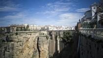Ronda private tour from Seville, Seville, Private Sightseeing Tours