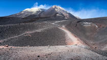Etna Emotion 3000 Tour from Catania, Catania, Day Trips