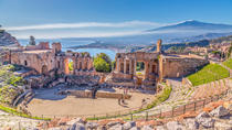 Mount Etna & Taormina Excursion, Catania, Cultural Tours