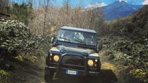 Private Etna 4x4 Excursion from Catania or Taormina, Catania, 4WD, ATV & Off-Road Tours