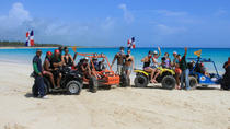Buggy in Punta Cana, Punta Cana, City Tours