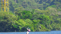 Full-Day Zipline and Kayak Private Group Tour from Panama City, Panama City, Ziplines