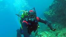 Scuba Diving in Jala Bay, Albania, Scuba Diving