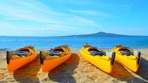 Day sea kayak tour Rangitoto Island, Auckland, Kayaking & Canoeing