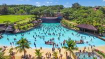 Thermas Water Park Admission Ticket, Southeast Brazil, null