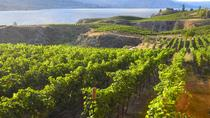 Kleingruppen-Tour: Naramata Bench Weinproben und Landschaft, Kelowna & Okanagan Valley, Wine Tasting & Winery Tours