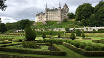 Dunrobin Castle and the Pictish Trail 8 Seater Bus Tour from Inverness, Inverness, Attraction ...