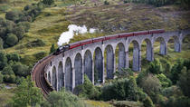 Glenfinnan and The Great Glen Way 8 Seater Bus Tour from Inverness, Inverness