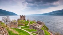 Highlander Loch Ness and Culloden Battlefield from Inverness, Inverness, Day Trips