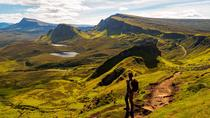 Isle of Skye Full Day 8-Seater Bus Tour from Inverness, Inverness, Private Sightseeing Tours