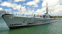 Pearl Harbor Tours - Sous-marin USS Bowfin, Oahu, Submarine Tours