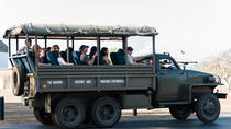 Darwin History and Wartime Experience Tour, Darwin, Historical & Heritage Tours
