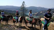 Sonoma Horseback-Riding Tour, Healdsburg, 4WD, ATV & Off-Road Tours