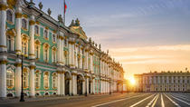 VISA-Free 2-Day St. Petersburg Discovery Tour, St Petersburg, null