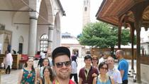 Sarajevo Grand Walking Tour, Sarajevo, City Tours