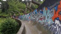 Times Of Misfortune - Sarajevo Under Siege Tour