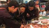 Sapporo Morning Fish Market InsiderTour, Sapporo, Market Tours