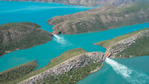 Half-Day Buccaneer Archipelago by Air and Land from Broome, Broome, Air Tours