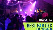Imagine Cave Open Bar Package, Punta Cana, Food Tours