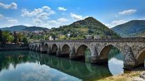 Visegrad Andricgrad Sargan Mecavnik two day tour, Sarajevo, Cultural Tours