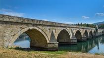 Visegrad Andricgrad Sargan Mecavnik two day tour