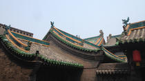 Private Cultural Tour B : Pingyao Highlights & Wang Family Compound Tour, Datong, Day Trips