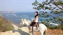 HORSEBACK RIDING, Sámara, Horseback Riding