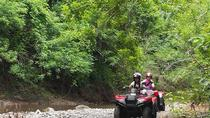 Mountain and Beach Small-Group Half-Day Quad Tour from Samara, Sámara, 4WD, ATV & Off-Road Tours