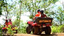 SUNSET QUAD TOUR, Sámara, 4WD, ATV & Off-Road Tours