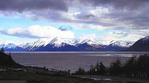 Anchorage to Whittier Half-Day Transfer Tour with Hotel Pickup, Anchorage, Half-day Tours