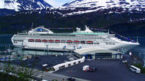 Half-Day Tour from Whittier to Anchorage, Whittier, Port Transfers