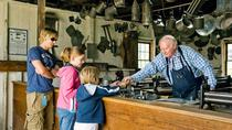 Genesee Country Village and Museum VIP Experience, Rochester, Cultural Tours