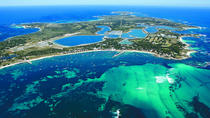 Full Day by Seaplane to Rottnest Island Small Group Trip, Perth, Air Tours