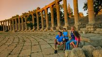 Half-Day Jerash Roman Ruins and Amman City Tour, Amman, Day Trips