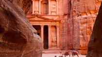 Private Day Trip to Petra from Amman, Petra, Full-day Tours