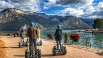 Annecy Segway Tour, Annecy, Segway Tours