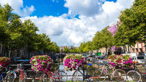 2-hour Amsterdam City Center Bike Tour, Amsterdam, Bike & Mountain Bike Tours