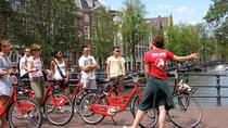 2-Hour Amsterdam City Center Bike Tour, Amsterdam, Day Cruises