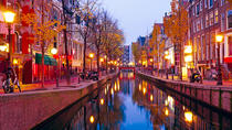 Amsterdam Red Light District 2-Hour Walking Tour, Netherlands, Private Sightseeing Tours