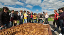 3-Hour East Berlin Walking Tour, Berlin, Private Sightseeing Tours