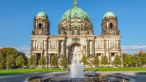 City Of Emperors 6-Hour Guided Walking Tour in Potsdam, Berlin, Private Sightseeing Tours