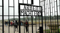 Sachsenhausen-Oranienburg Memorial Tour From Berlin, Berlin, Day Trips