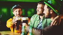 St Patrick's Weekend Pub Crawl, Dublin, Bar, Club & Pub Tours
