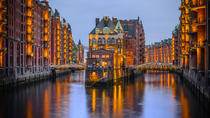 Speicherstadt and Hafencity Tour, Hamburg, Cultural Tours