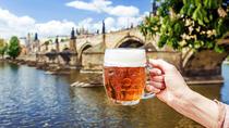 Prague Czech Beer and Pub Evening Tour, Prague, Food Tours