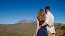 PREMIUM ROUTES AT MOUNT TEIDE NATIONAL PARK, Tenerife, Attraction Tickets