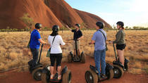 Uluru By Segway - Self Drive your Car to Uluru, Ayers Rock, Cultural Tours